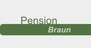 Logo Pension Braun